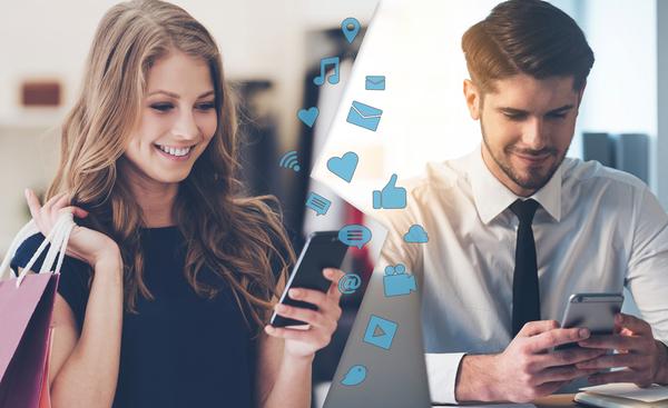 Online-dating-nachrichten erhalten antworten