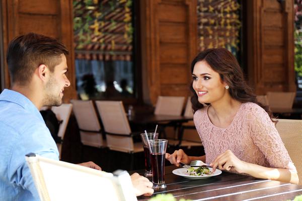 Online-dating die meisten straftaten